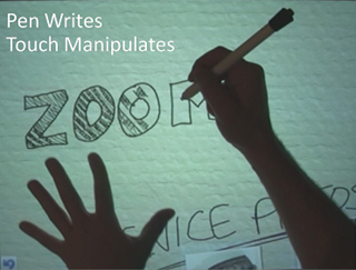 pen touch tools_manipulates
