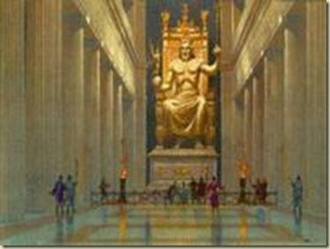 la-statue-en-or-et-ivoire-de-zeus-par-phidias-a-olympie