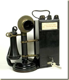 Candlestick-pay-telephone