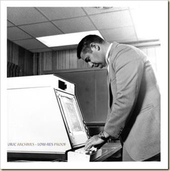 Donald L. Bitzer 1964