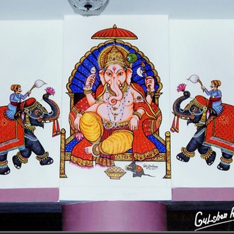 Narayan nivas Chittorgarh