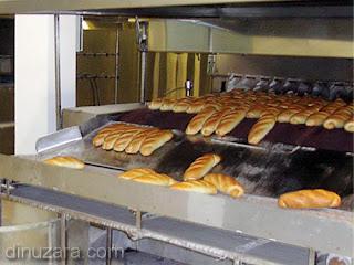 Fabricile de pâine, controlate la sânge de Garda Financiară
