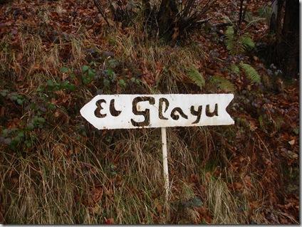 El Glayu