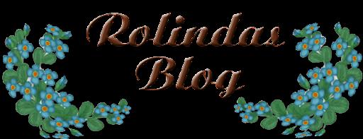 rolindas Blog