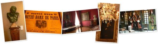 Ver Casa de Víctor Hugo en Des Vosgues