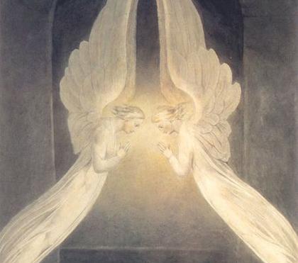 Angel Healing Spell Cover