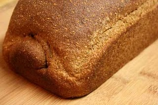 Whole Wheat Herb And Onion Bread Cover