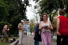 (с) Николай fotoman_kharkov: Фотовыставка ЗФ в Саду Шевченко.