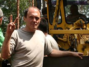 Игорь Ясинский, активист ЗФ. 06.07 задержан, 07.07 приговорён к 10-и суткам ареста