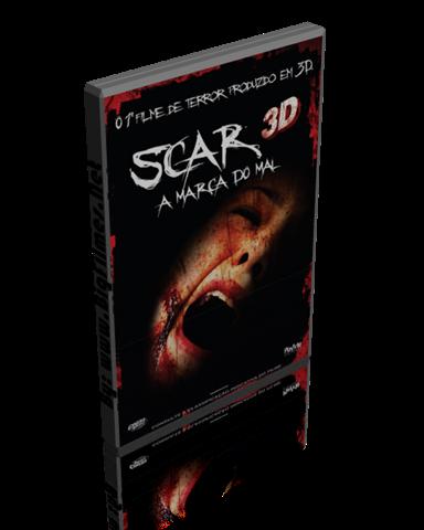 Scar - A marca do mal