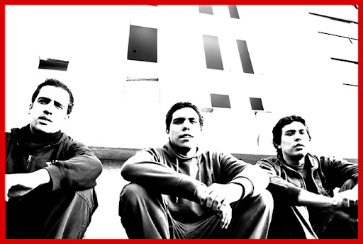 e.t.c banda peruana