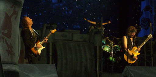 Iron Maiden - 20 de Julio 2010 - Virginia