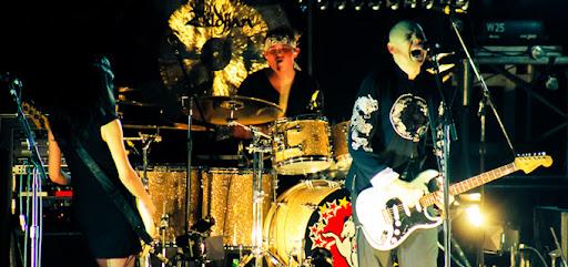 Smashing Pumpkins Argentina 2010