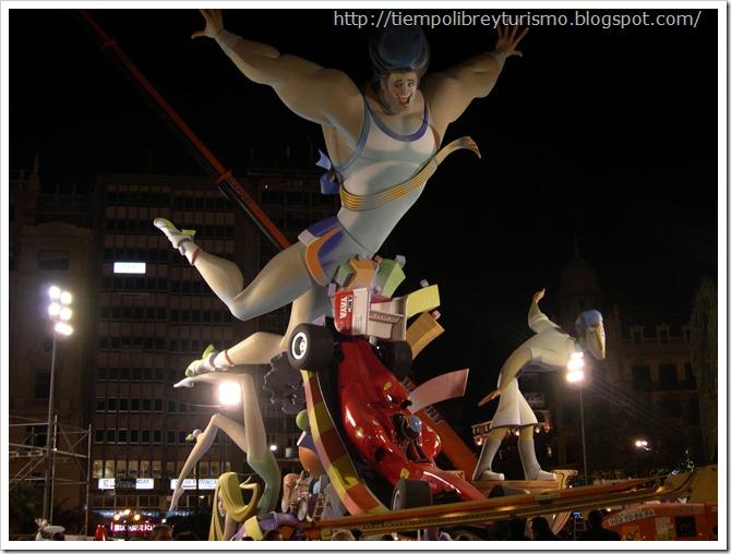 Fallas Valencia 2011-20