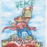 Anang Jatmiko (Indonesia) - Peace Gaza - Mini Gallery #6 (3)
