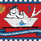 Crnogorska KarikaTuristička Organizacija #3