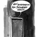 Boško Odalović - Crnogorska KarikaTuristička Organizacija #11