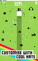Screenshot of Mega Dead Pixel