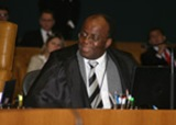 Eminente Ministro Joaquim Barbosa