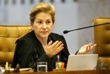 Eminente Ministra Ellen Gracie
