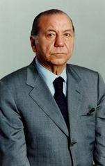 Eminente Ministro Jorge Scartezzini