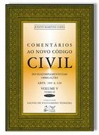 Comentários ao Novo Código Civil - Judith Martins-Costa