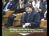 Doutor Nelio Machado - Advogado do Paciente Daniel Valente Dantas