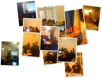Vis 31-10-2009 SPBG Codecamp