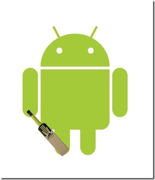 android cricket apps