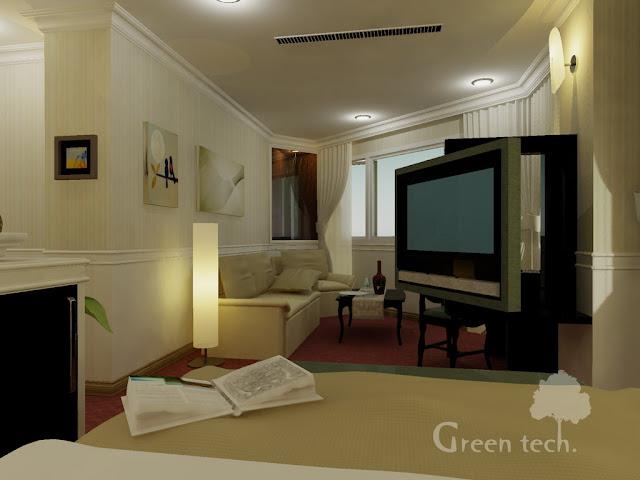 [展示]2010年末飯店規劃案 3D702b