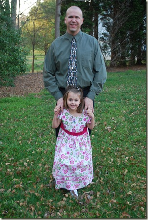 Daddy Daughter D_032010 26