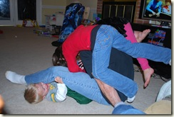wrestling with _802peraras