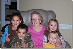 Thanksgiving 2009 (9)