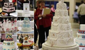 View austin cake show