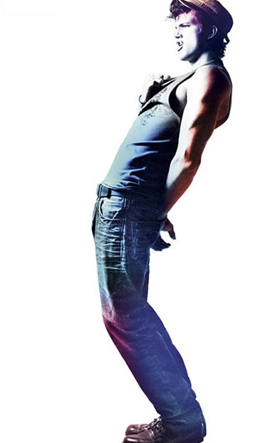 Ashton Kutcher by David Sims for Pepe Jeans S/S 2008