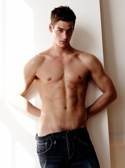 Matthew Coatsworth by Greg Vaughan