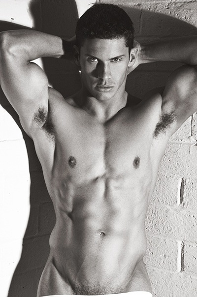 Zeb Ringle by Scott Hoover, April 2010