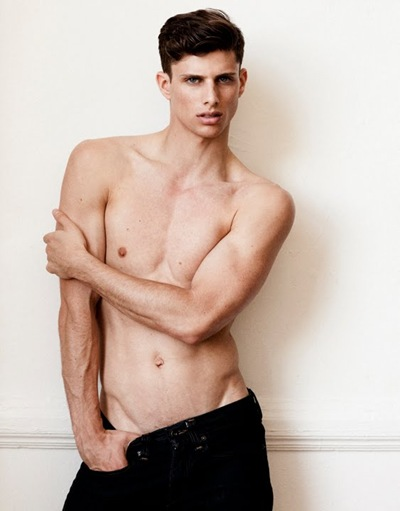 Barrett by Greg Vaughan, 2010