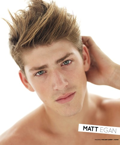Matt Egan by Dennis Golonka for MDC, March 2010