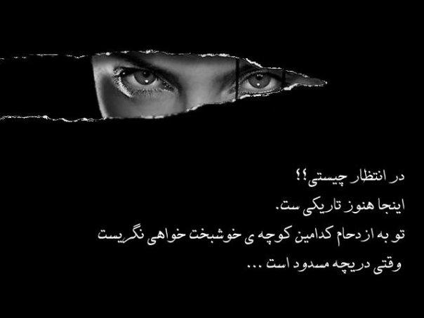 Farsi Quotes 6
