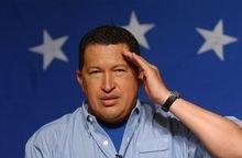 van 10 años de Chávez