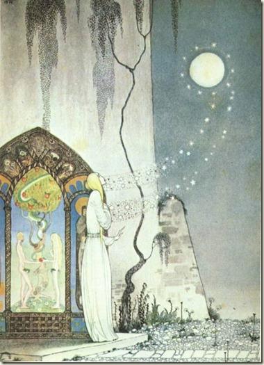nielsen moon