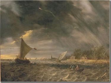 Goyen_1641_The_Thunderstorm
