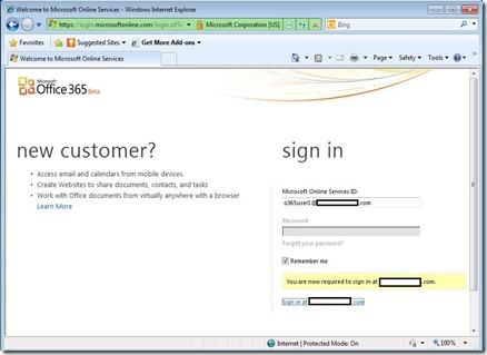 ADFS - portal - signin - markup
