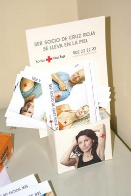 Cruz Roja 191