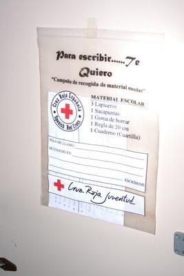 Cruz Roja 162