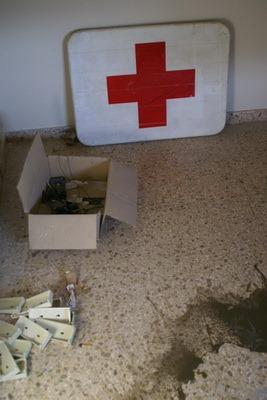 Cruz Roja 251