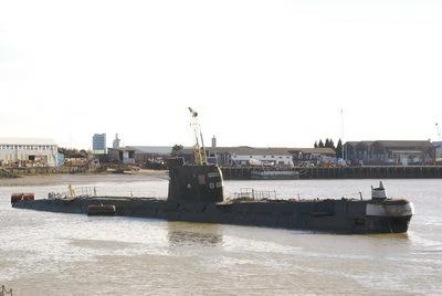 Submarino 005