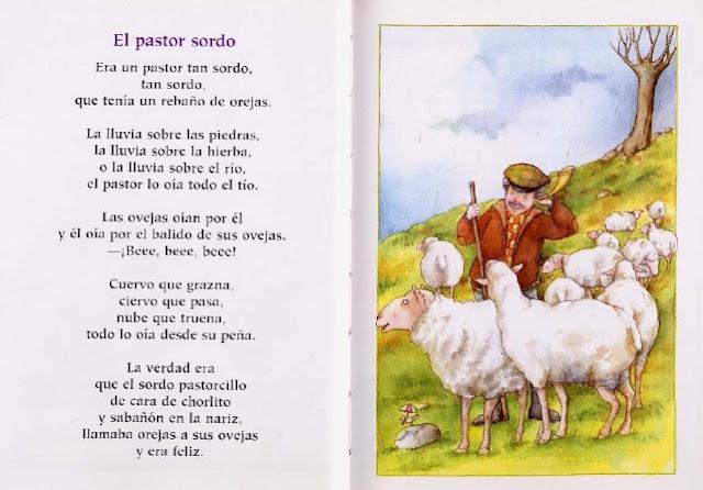 poema  El pastor Sordo-autor Gloria Fuertes PDF-8