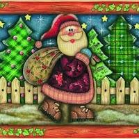 Papai Noel e saco de presentes DA.JPG